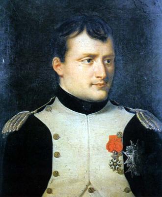 Carta de Napoleon a Josefina.