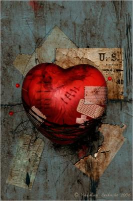 Feliz dia de San Valentin....