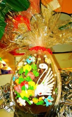 Felices Pascuas!