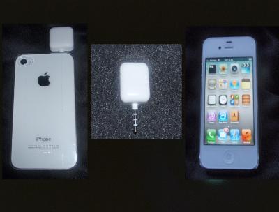 iPHONE 4G Apple
