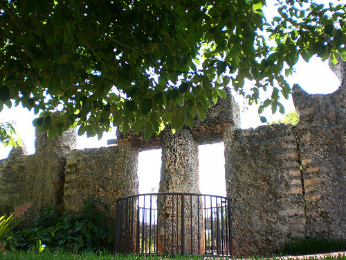 Coral Castle-Miami - Florida